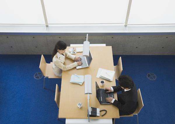 基本的な営業の仕方とシステム手帳の活用 提案内容の検討