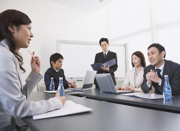 仕事の管理に使う 生産性管理